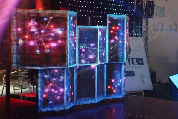广州 国际专业灯光 音响展览会